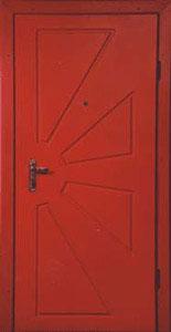 железные двери на заказ в апрелевке